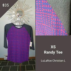 Randy Tee